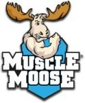 Muscle Moose Logo